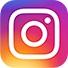 Instagrams Logotype, a pink and purple background with shapes of a camera following the edges, click this area and share activites scheduled by my app.